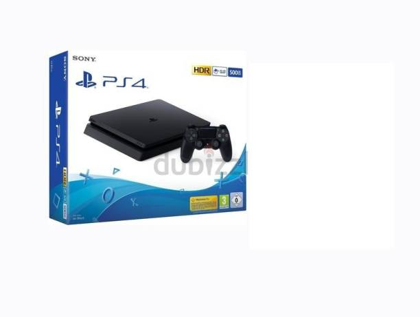 Sony PS4 - Buy Sony PS4 at Best Prices in India | Flipkart com