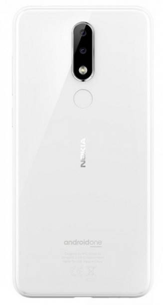 NICE Nokia 5.1 plus Back Panel