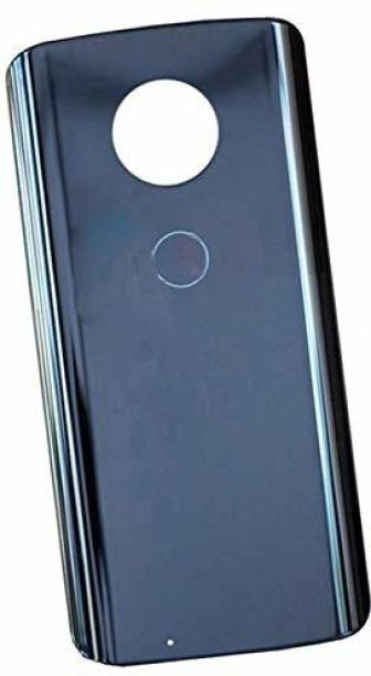 NICE Motorola Moto G6 Back Panel