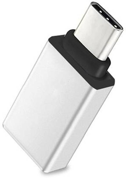TECHGEAR USB Type C OTG Adapter