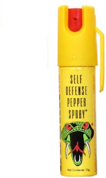 Cobra Spray Pepper Stream Spray