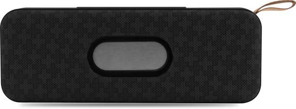 Akai Thunder 10W Portable Wireless Bluetooth Speaker With Mic (Black) 10 W Bluetooth Speaker