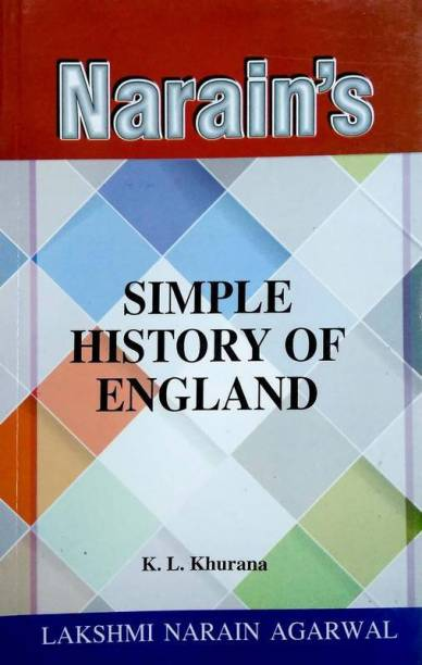 History Of England (1485-1945 AD)(Question And Answer)