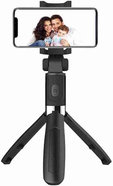US1984 Bluetooth Selfie Stick