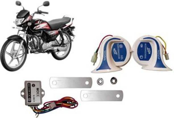 MOCC Horn For Universal For Bike HF-Deluxe