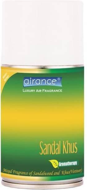 Airance Sandal Khus Refill, Spray, Automatic Spray