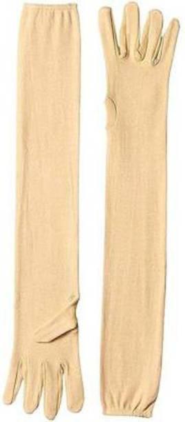 Alexa India Cotton Arm Sleeve For Women