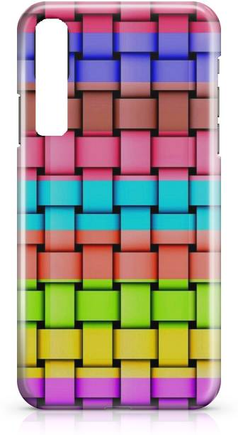 Accezory Back Cover for Samsung Galaxy A70, Samsung Galaxy A70 PRINTED BACK COVER, DESIGNER CASES & COVERS