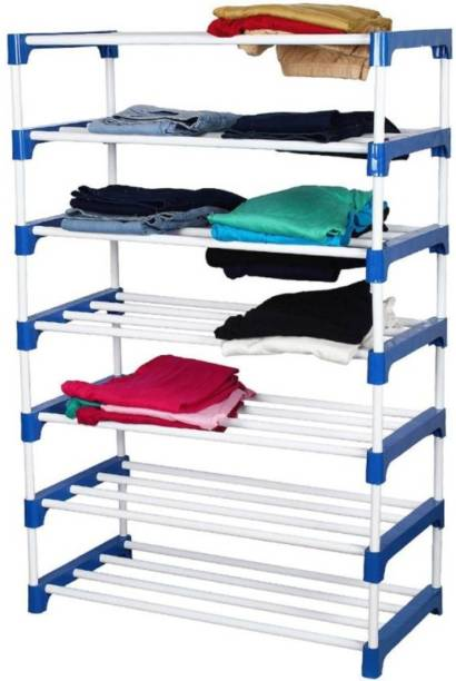 Novatic Carbon Steel Collapsible Wardrobe