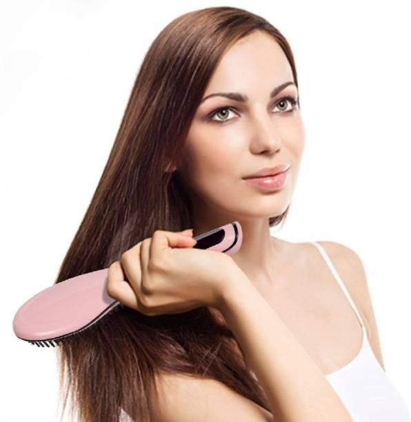 Buyerzone Buyerzone Hair Straightener With LCD Screen BZ 335 Hair Straightener