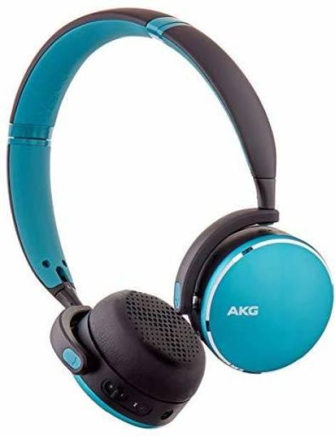 SAMSUNG AKG-Y500 Bluetooth Headset