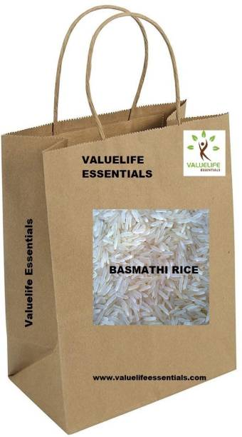 Value Life Basmathi Rice Basmati Rice (Medium Grain)