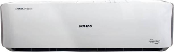 Voltas 2 Ton 3 Star Split Inverter AC  - White