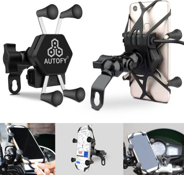 Bike Mobile Chargers - Buy Bike Mobile Chargers Online at Best