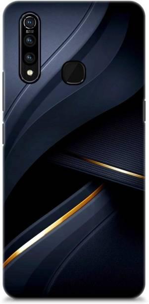 Mast Kalandar Back Cover for Vivo Z1 Pro, Vivo Y19, Vivo U20
