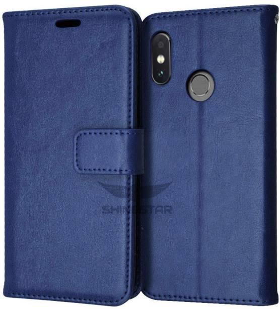 SHINESTAR. Back Cover for Mi Redmi Note 5 Pro