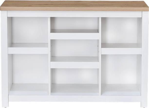 WOODNESS Engineered Wood Cupboard