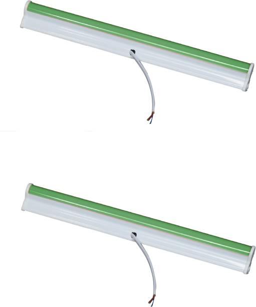 D'Mak 5 Watt 1 foot Green LED Tube Light T5 for Decoration (Pack of 2) Key Features Straight Linear LED Tube Light