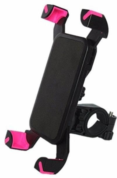 Presha Presha New Universal 360 Rotation Bicycle Bike Phone Mount Holder For 3.5inch to 7.0inch Screen Mobile Phone Stand Holder Bike Mobile Holder