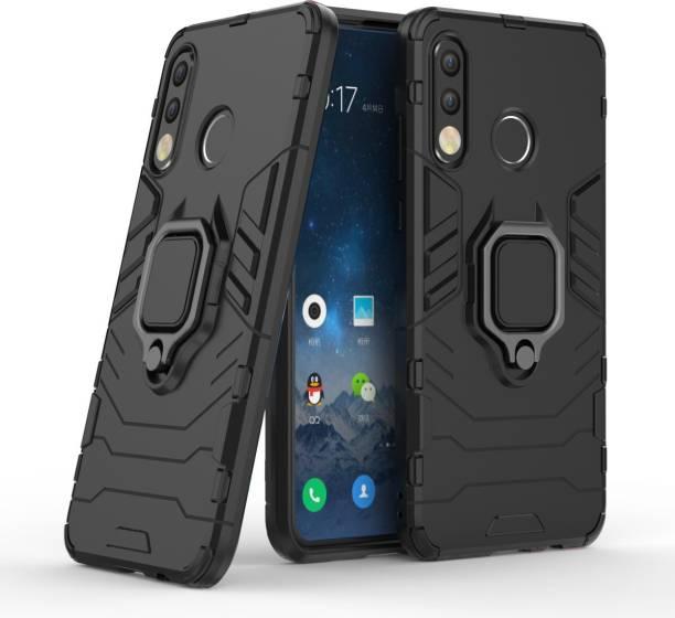 Flipkart SmartBuy Back Cover for Asus Zenfone Max Pro M1