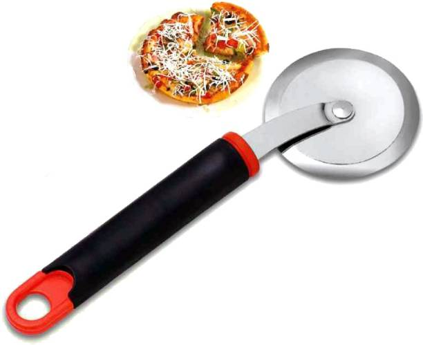 MUAC Pizza Cutter Sandwich / Burger / Multipurpose Cutter Wheel Pizza Cutter