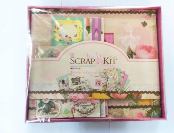 R H lifestyle Scrapbook kit Theme,  Scrapbook Kit