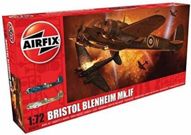 Airfix Toys - Buy Airfix Toys Online at Best Prices in India