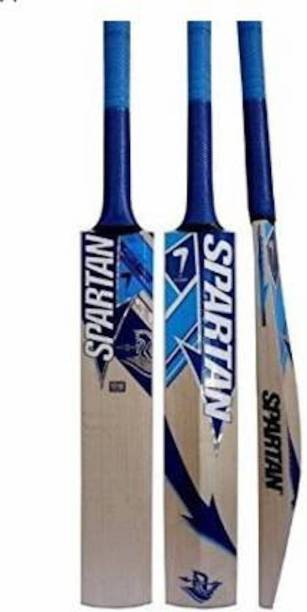 Sporton MSD 7 Poplar Willow Cricket  Bat