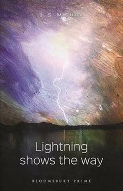 Lightning Shows the Way