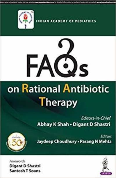 FAQs on Rational Antibiotic Therapy