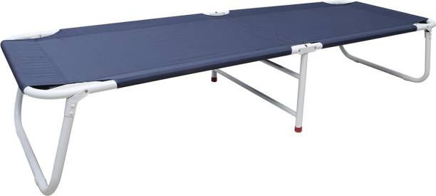 Kurtzy Microfibre Manual Hospital Bed