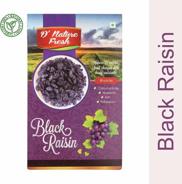 D NATURE FRESH braisin_250 Raisins