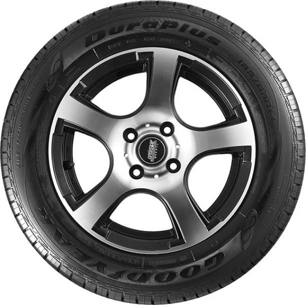 GOOD YEAR Assurance duraplus 4 Wheeler Tyre
