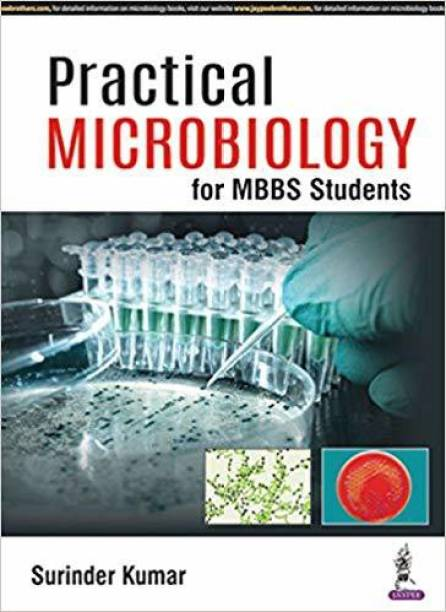 Practical Microbiology for MBBS Students