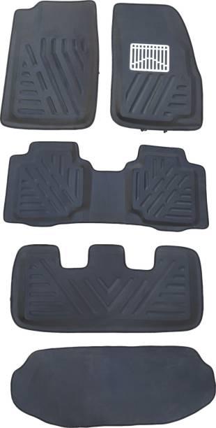 Dapidx Plastic 3D Mat For  Toyota Innova