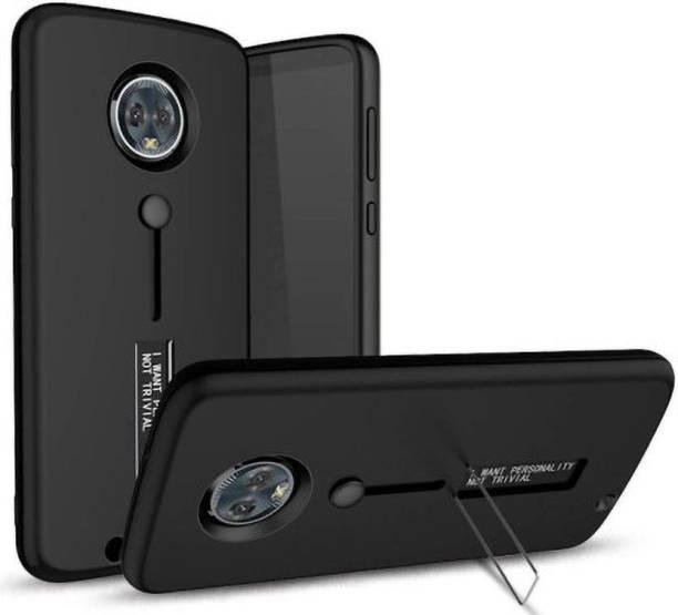 HelloMobi Back Cover for Motorola Moto G5 Plus