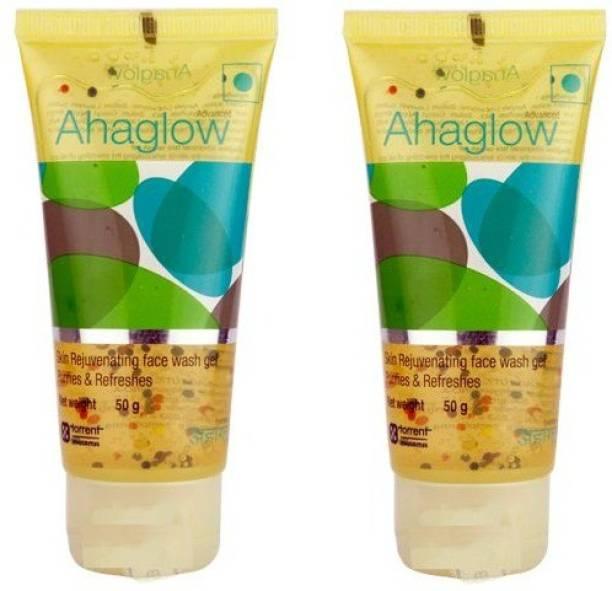 torrent Ahaglow face wash 50gm* Face Wash