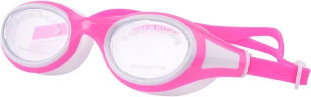 Portia Swimming Anti Fog Googles (Unisex) Swimming Goggles