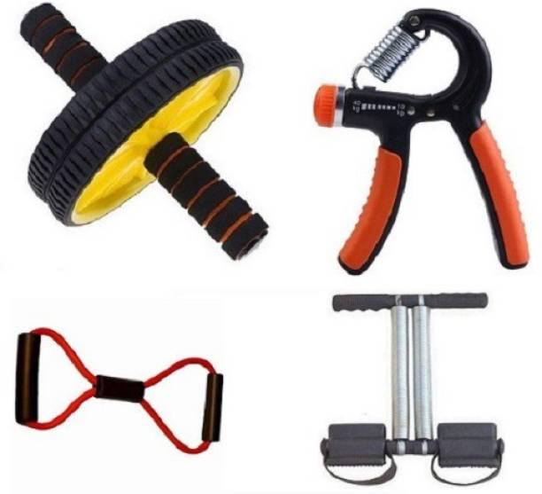 ADONYX HOME WORKOUT COMBO Home Gym Kit
