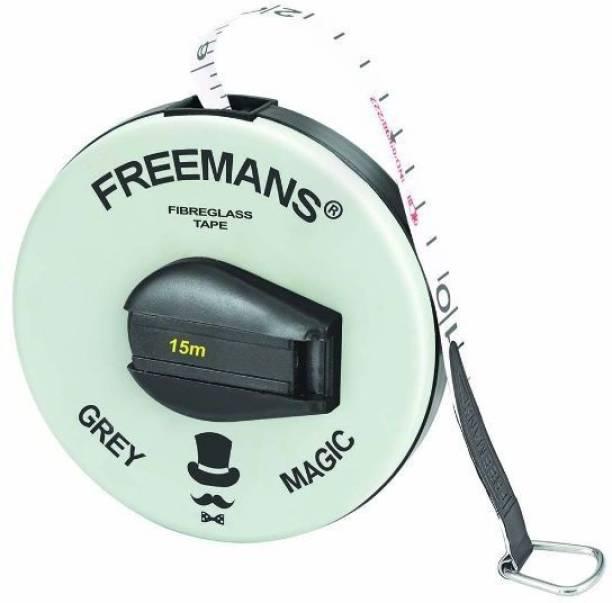 FREEMANS FM GM15m Measurement Tape
