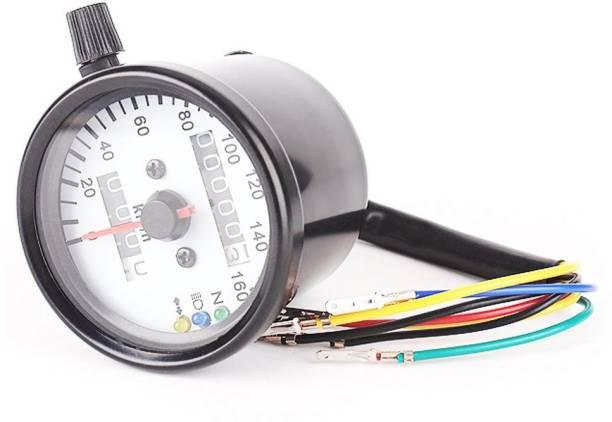 Power Up B07D38Y8KH Analog Speedometer