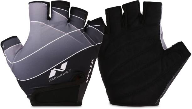NIVIA Crystal Gym & Fitness Gloves