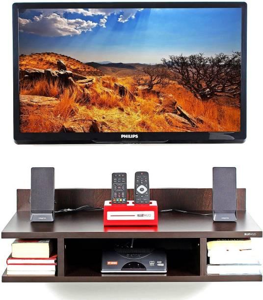 BLUEWUD Reynold Engineered Wood TV Entertainment Unit