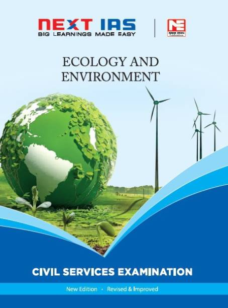 CSE 2020 - Ecology and Environment