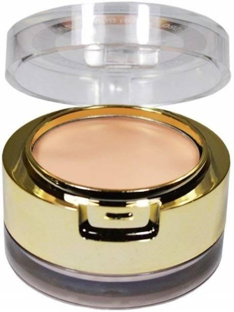 GLOWY Spotless Beauty Photo Prep Oil Free Concealer & Primer 2 in 1 Concealer