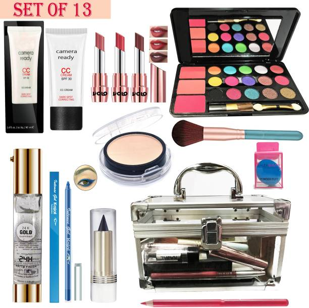 Lakme Complete Makeup Kit Makeupview Co