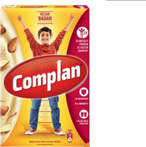 COMPLAN Refill, Kesar Badam, 500g