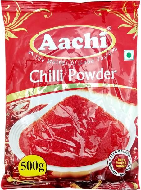 Aachi Chilli Powder