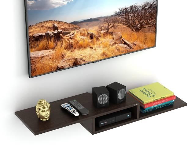 BLUEWUD Millie Engineered Wood TV Entertainment Unit