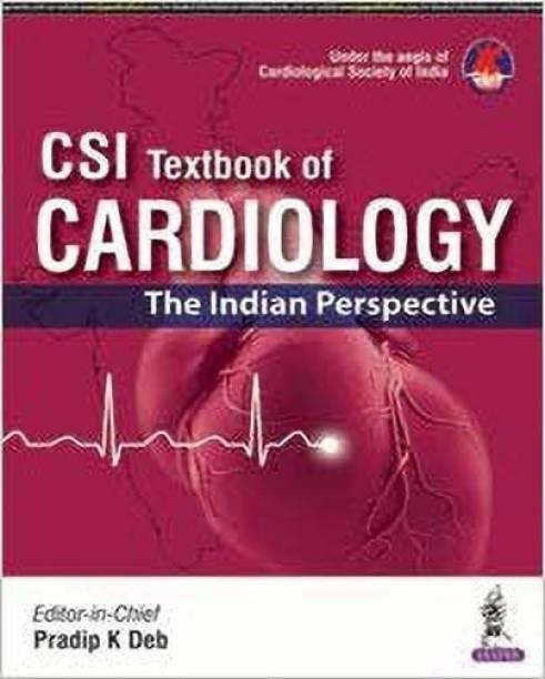 CSI TEXTBOOK OF CARDIOLOGY